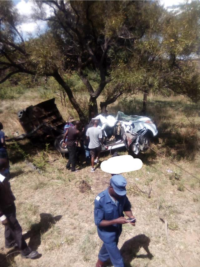 Three MDC Alliance Members Killed In Horror Accident