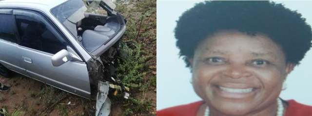 MDC A Women's Assembly National Chair in an accident