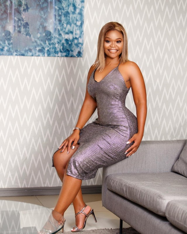 Meet Patie Nyathi Who Once Snatched 'Chimuti' From Pokello...For a minute though!