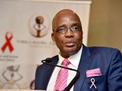 SA Minister speaks On measures to bolster borders in COVID-19 battle