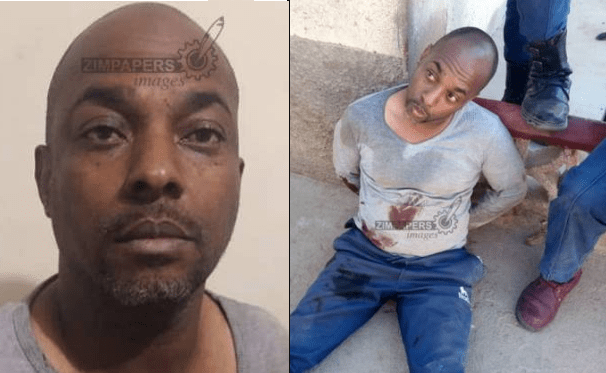 Armed robber re-arrested moments after bail release