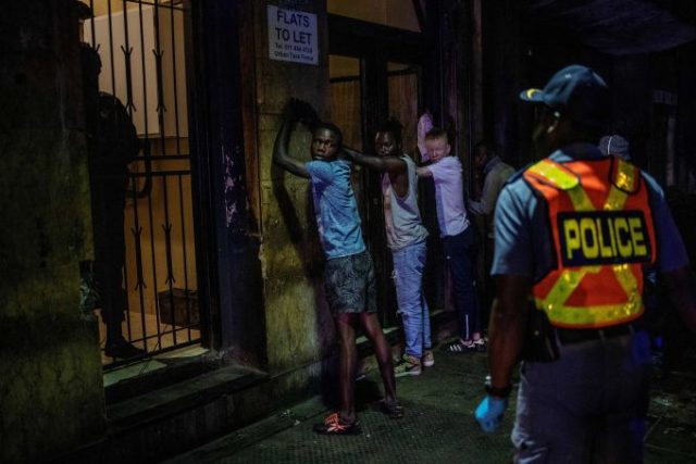 New level 1 lockdown restrictions for South Africa