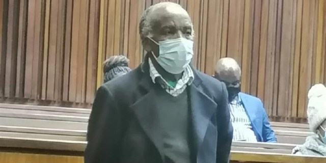 ANC Defector In Court For 1982 Murder Of 3 COSAS Members