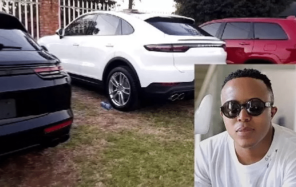 SA businessman lands in hot soup after a failed show-off