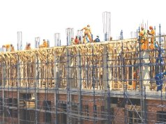 Manyame Hospital expansion on course