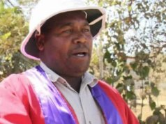 Chief Who Punished Tsvangirai For Marrying In November Dethroned