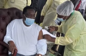 Govt Orders Civil Servants To Fully Vaccinate By 15 October 2021