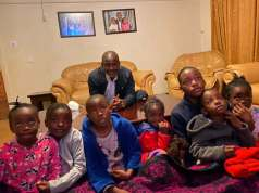 19 kids later, Mliswa says he is now ready for marriage