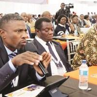 ZEC Says Only ZANU President Has Powers
