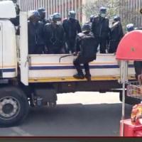 WATCH: War Vets Quit ZANU PF