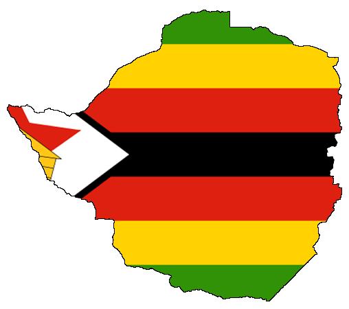 zim asset zimbabwe map