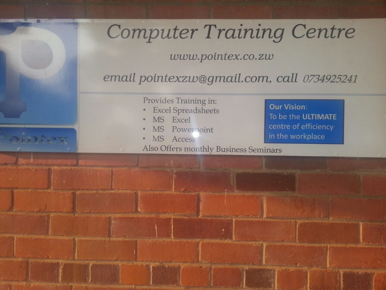 zimbabwe computer training