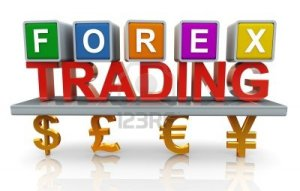 Forex trading start up bonus