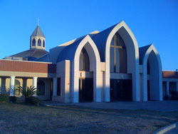 Christ the Incarnate Word Church