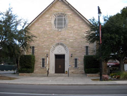St. Augustine Catholic Church