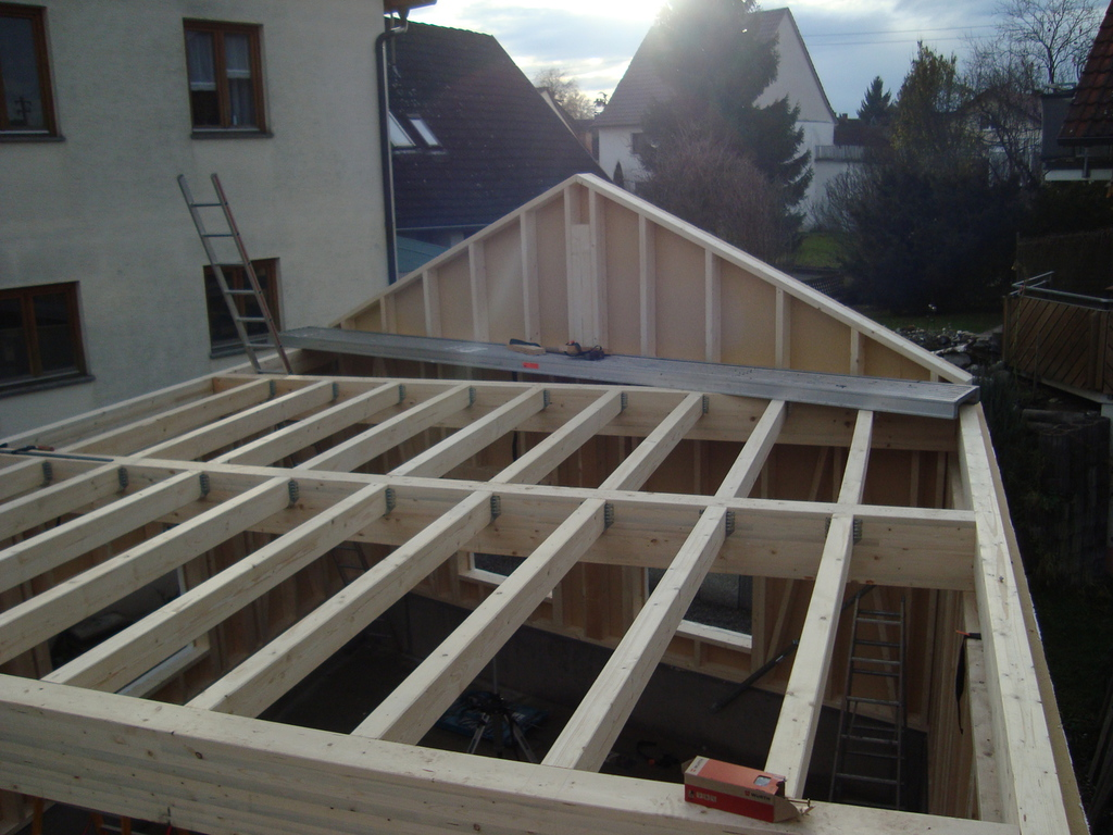 Zimmerei Kindler - Sonstiges/ Carport/ Garage