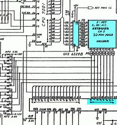c16partial png 2017 08 14 79234 partial schematic [ 1400 x 959 Pixel ]
