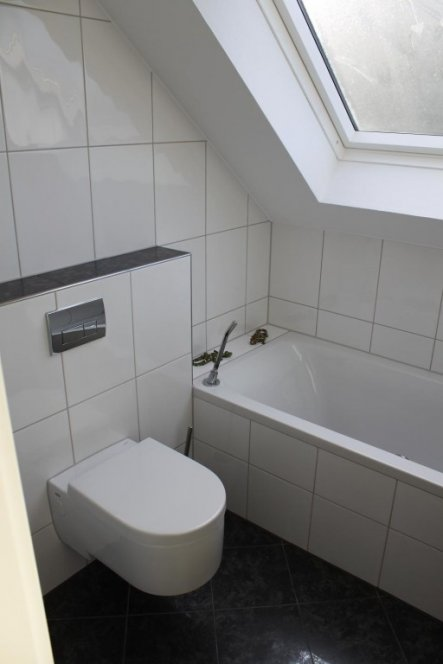 Bad Badezimmer Klein  Meine Wohnung  Zimmerschau
