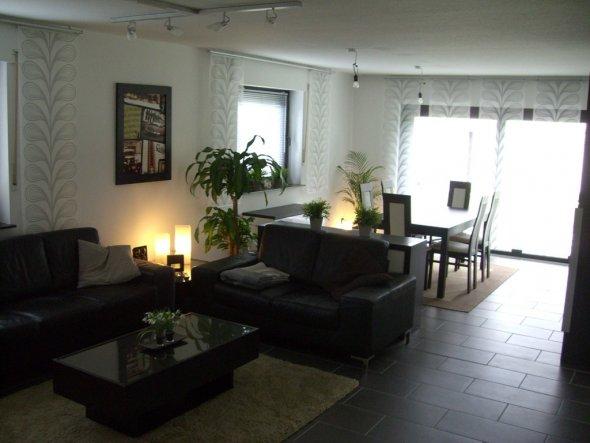 Wohnzimmer Unser Zuhause von smarty  15887  Zimmerschau