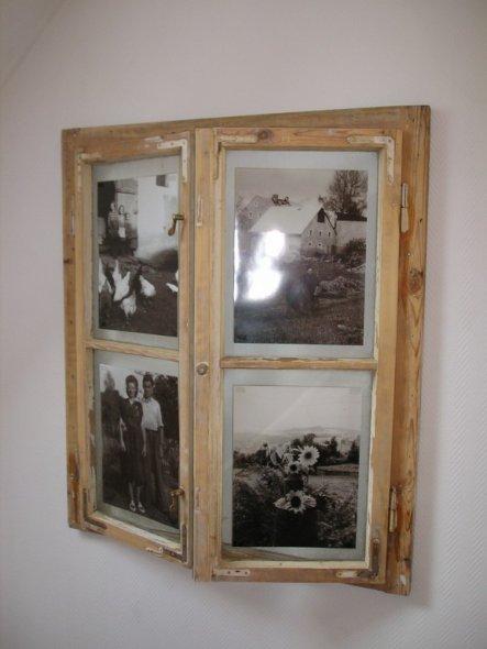FlurDiele Unser kleines Holzhuschen von nicolchen77