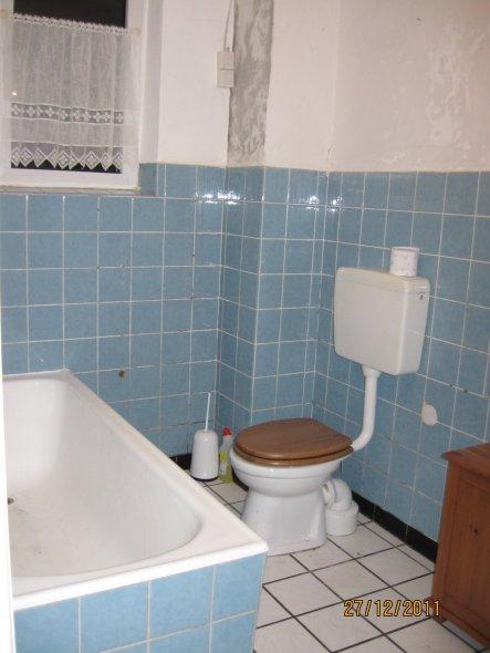 Bad Mein altes Haus von linsensuppe78  34310  Zimmerschau