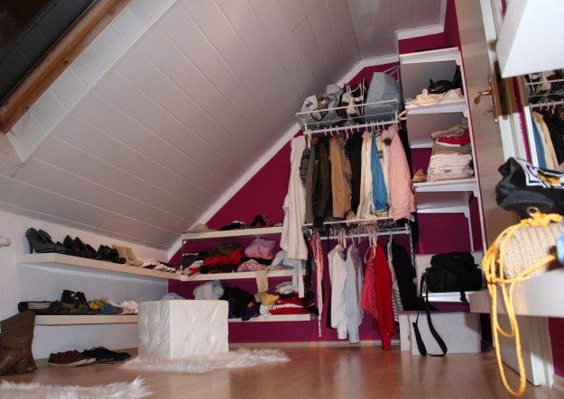 Wohnzimmer Ankleidezimmer  Mein kleines Reich  Zimmerschau
