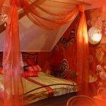 Orientalischer Einrichtungsstil Orientalisches Wohnzimmer Caseconrad Com