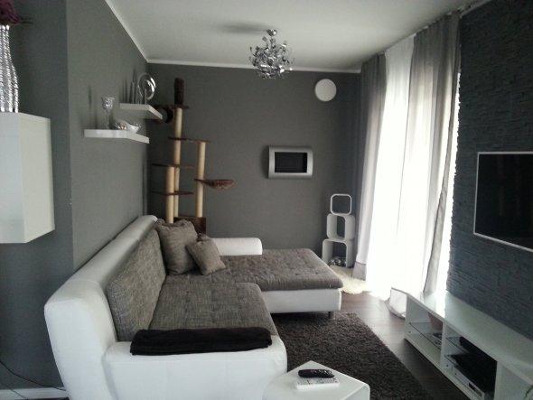 Wohnzimmer Mein kleines Reich von Laura1405  33656  Zimmerschau