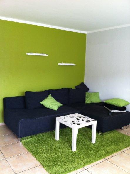 Wohnzimmer Avocado von Gwendoline  33827  Zimmerschau