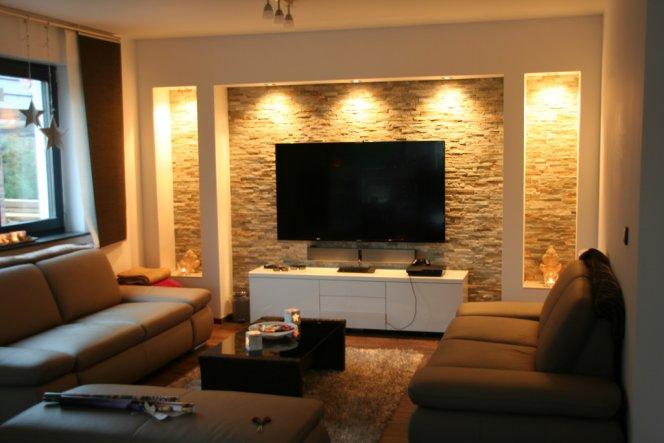 Wohnzimmer Unser kleines Heim von Netrookie  35591