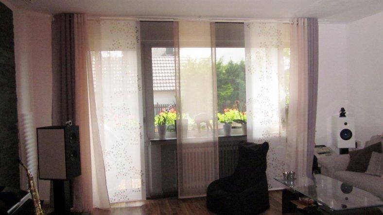 Wohnzimmer Alte Wohnung von Luftschlossarchitektin  34141