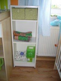 Kinderzimmer 'Zimmer von unserem kleinen Mann :)' - nach ...
