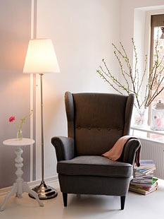5 Ideen fr eine gemtliche Leseecke  Zimmerschau