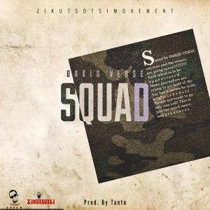 DaKid Verse Squad