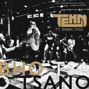 Bho Tsano
