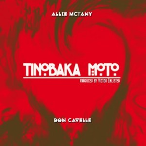 Allie McTany x Don Cavelle - Tinobaka Moto