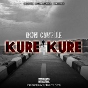 Don Cavelle - Kure Kure