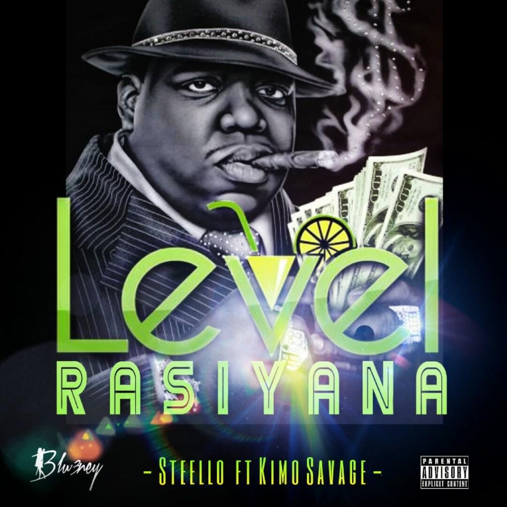 Level Rasiyana