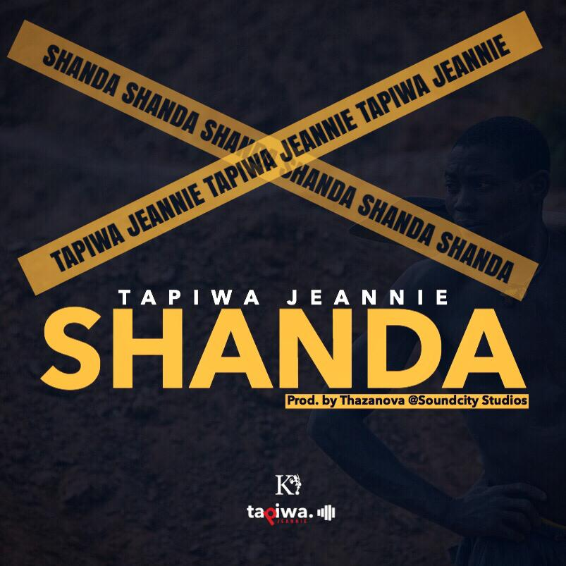 Shanda Tapiwa Jeannie