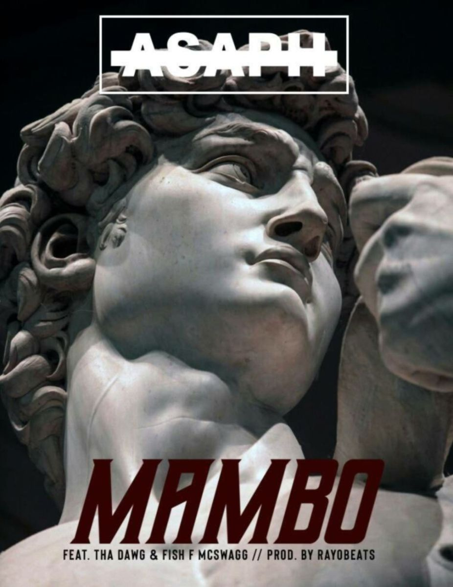Asaph - Mambo