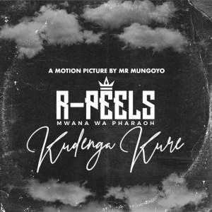 R-Peels Kudenga Kure Front Cover