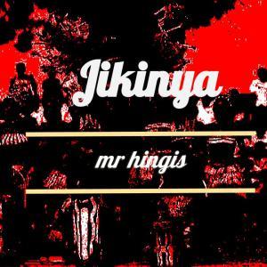 Mr Hingis - Jikinya