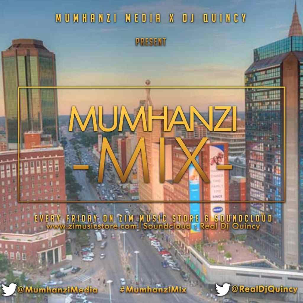 mumhanzi mix
