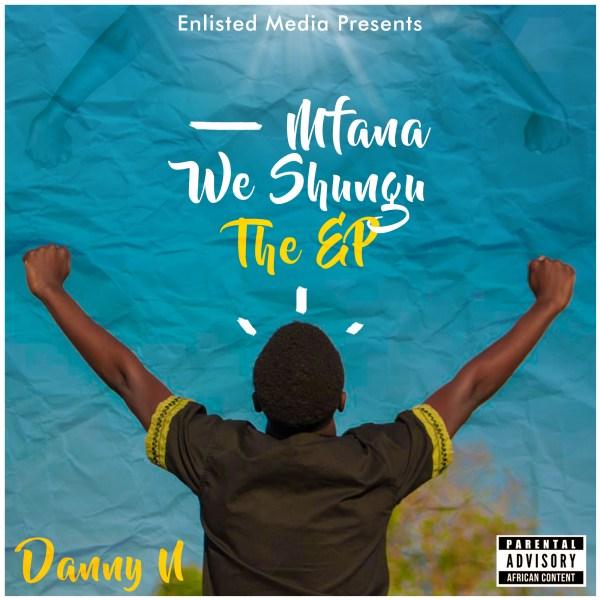 Mfana We Shungu cover