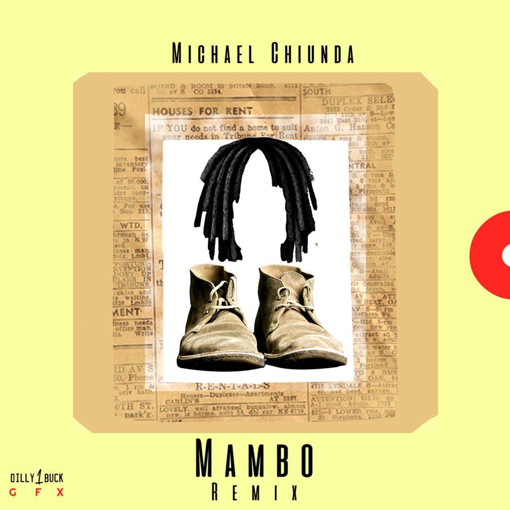 Mambo Cover Art