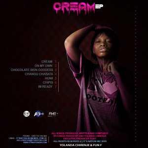 Fun_f - Yolanda Cream EP