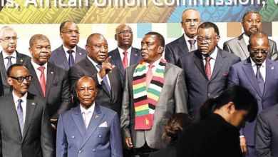 Photo of Zimbabwe now ripe for investment, ED reveals