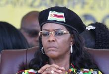 Photo of More details on Mugabe's passing: Grace Mugabe broke down in agony
