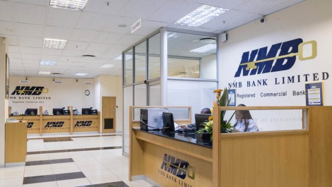 NMB Rakes $8.5 million from Bank Charges