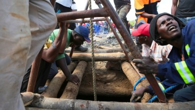 Photo of Small-scale Miners cry foul over EPOs